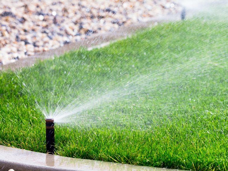 Greywater use