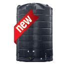 New Universal Rapid Drain Tank