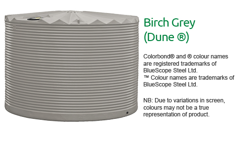 Rapid Plas Birch Grey